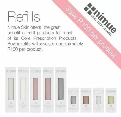 Nimue Conditioner Lite Refill