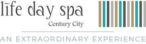 Life Day Spa Century City Retina Logo