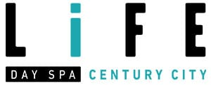 Life Day Spa Century City Logo